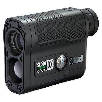 Bushnell 202356 6x21 Scout DX 1000 ARC, Realtree AP