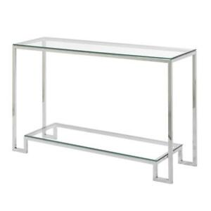 AFFORDABLE CONSOLE TABLES | ENTRANCE, HALLWAY AND CONSOLE TABLES BIG SALE (BD-822)