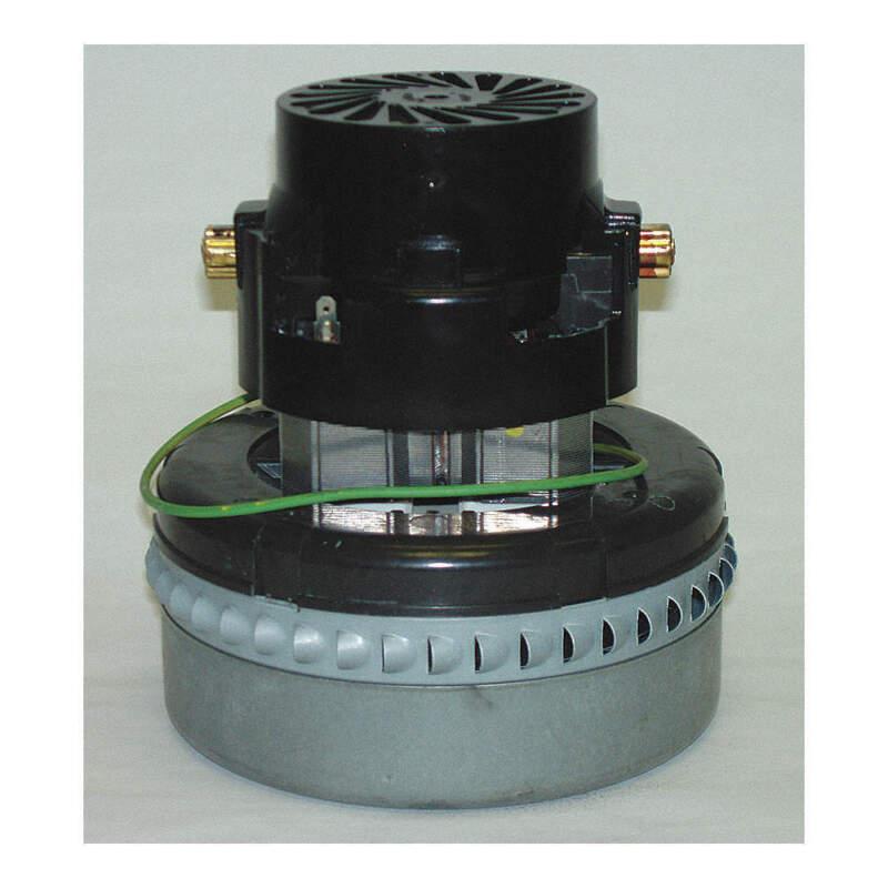 AMETEK LAMB 119414-00 Vacuum Motor,94 cfm,274 W,120V