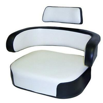 Vinyl Seat Fits Case-ih Tractor Models 730 770 830 870 930 970 1030 1070