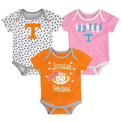 ($32) Tennessee Volunteers Vols INFANT BABY NEWBORN Jersey Shirt 18M 18 Months