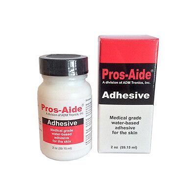 ADM Tronics Pros-Aide Adhesive (2oz)