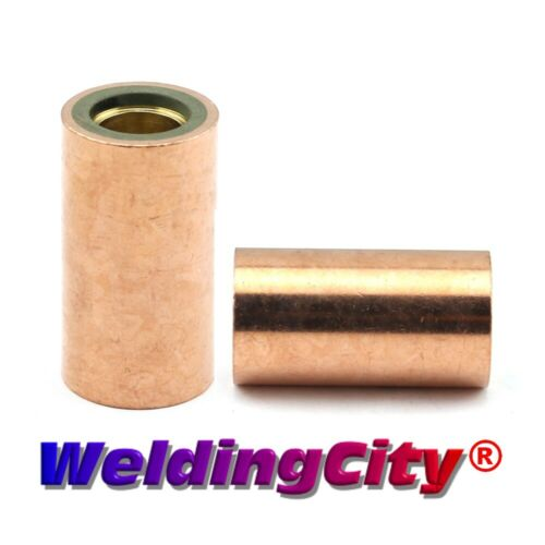WeldingCity® Welding Gun Nozzle Adapter 34CT for Tweco #3-#4 Lincoln 300-400A