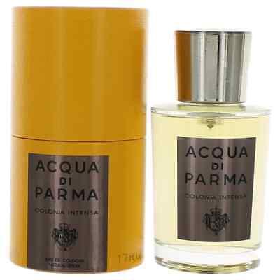 Acqua Di Parma Colonia Intensa by Acqua Di Parma 1.7oz Eau De Cologne Spray men