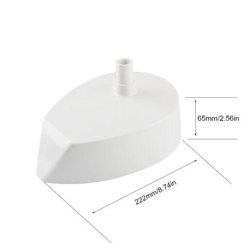 Für KitchenAid JE Zitruspresse Aufsatz Zitronensaft Standmixer Teile 4.5QT//5QT A