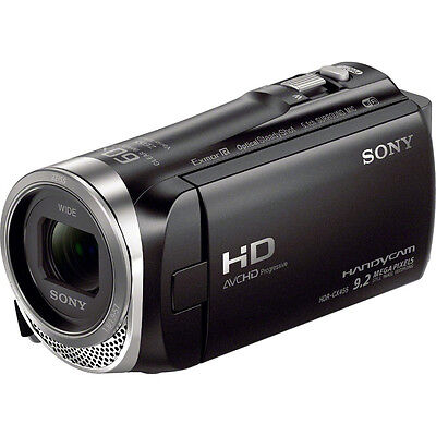 Sony HDR-CX455 from BuyDig