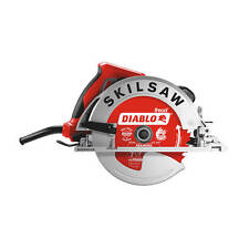 SKIL 15 Amp 7-1/4in Sidewinder Magnesium Saw w/Diablo Carbide Blade