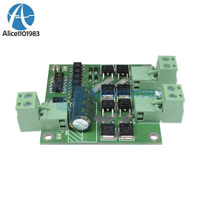 12v24v 7a 160w Dual Dc Motor Driver Module Board H-bridge L298 Logic