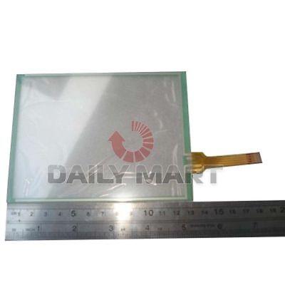 Schneider Xbtgt1105 Touchscreen Glass Digitizer Panel Hmi Replacement Plc New