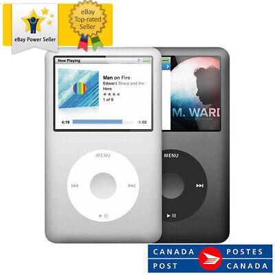 Apple iPod Classic 6th or 7th Generation 80GB / 120GB / 160GB