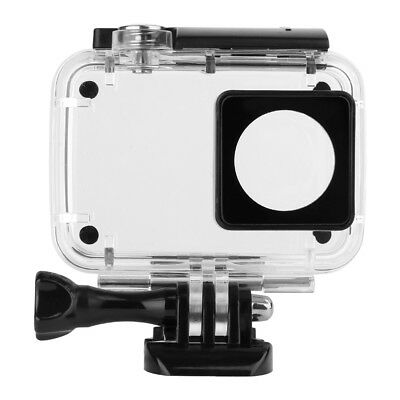 Diving Waterproof Housing Case for Xiaomi Yi 4K yi Lite Action Camara Protective, usado segunda mano  Embacar hacia Argentina