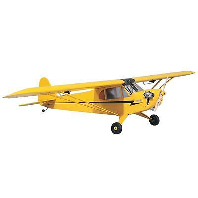 New Tower Hobbies 1 5 Piper J 3 40 Cub Arf 40  46 81  Towa4035