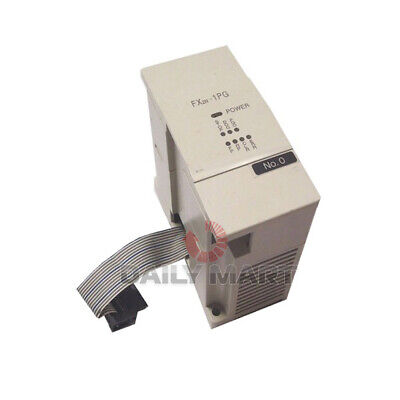 New In Box Mitsubishi Fx2n-1pg Programmable Logic Control