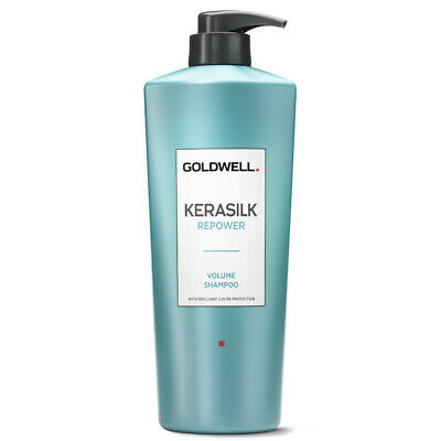 (29,99€/L) Goldwell Kerasilk Repower Volumen Shampoo 1000ml