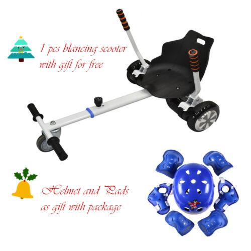 "6.5"" 8"" 10"" Frame Balancing Scooter Adjustable Seat w/ Free"