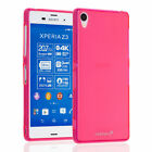 Pink Case/Cover for Xperia Z3