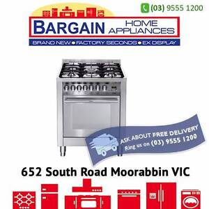 LOFRA LM705MF 70CM/700MM DUAL FUEL UPRIGHT STOVE Moorabbin Kingston Area Preview