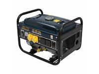 2000W Petrol Generator
