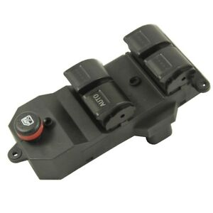New electric power window master switch for 2001 2005 for 2001 honda civic power window motor