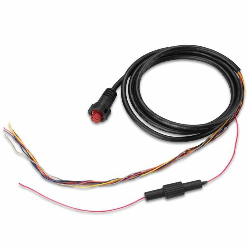 Garmin 8-pin Power Cable