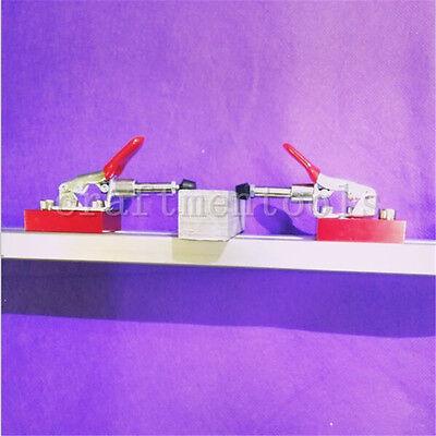 Fixture Clamp Rapid Fixture Platen Engraving Machine Fastening Platen Cnc Router