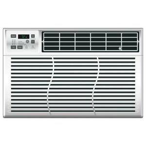 NEW GE 8,000 BTU ENERGY STAR 115- Volt Electronic Through-the-Window Rm Air Cond