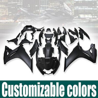 Full Fairing Bodywork Kit Fit For 2017-2020 Suzuki GSX250R GSX-R 250 Panel Set