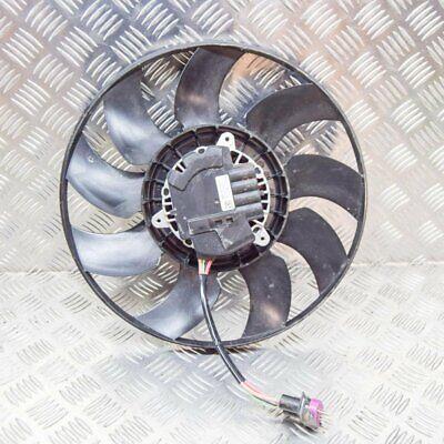 AUDI A6 C8 40 TDI Right Side Radiator Fan 8W0959455L 2.0 Diesel 150kw 2020