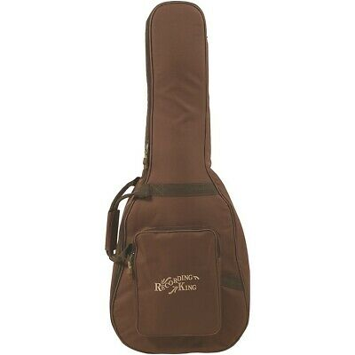 Recording King 250 Series Dreadnought Acoustic Guitar Gig Bag
