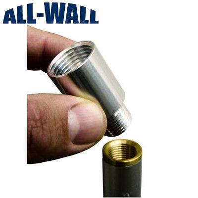 X8 Drywall Super Sander Adapter Attaches To X1 And All Corner Roller Handles