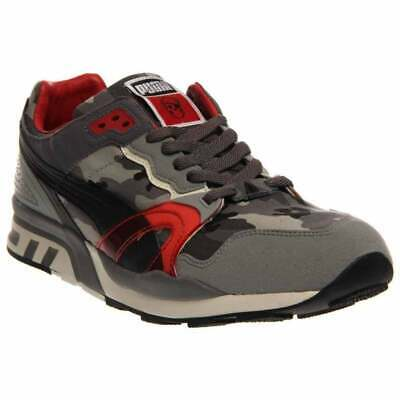 Puma Trinomic XT2 Plus Homegrown  Casual Running  Shoes - Grey - Mens