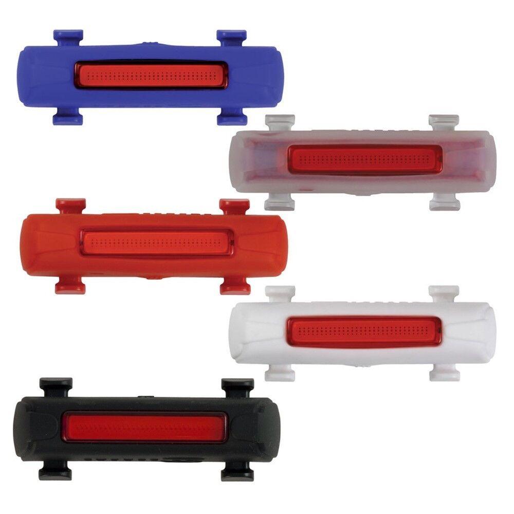 Serfas Thunderbolt 2.0 Rear Bike Light W/ Audio Warn-USB Rec