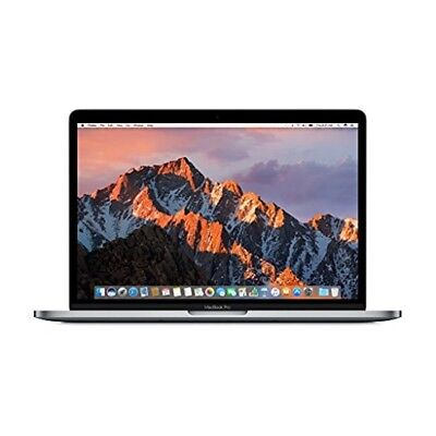 "Apple Macbook Pro 13"" Retina Touch Bar 2.9 GHz i5 8GB Ram 256GB SSD Space Gray"
