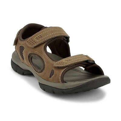 Dockers Men's Devon Active Sandal Shoe with Comfort Outsole