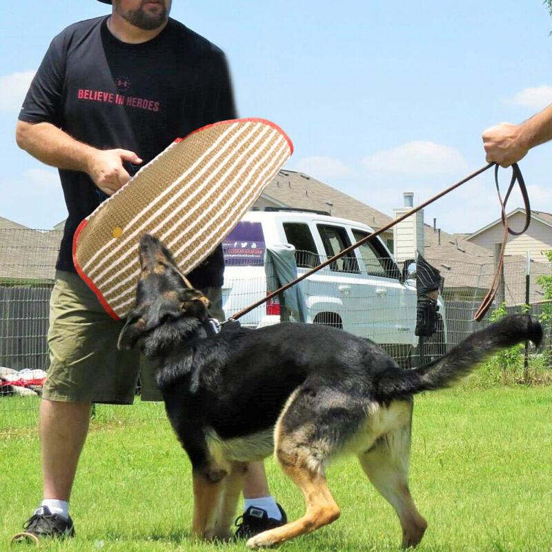Arm Protection Dog Bite Chew Sleeve for Dog Training Schutzhund Physical Exercis
