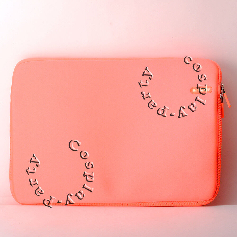 newest 50f06 97beb Details about Incase Neoprene Sleeve Soft Pouch Case For MacBook Pro 17