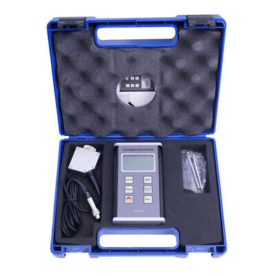 Vm6380 Axis Vibration Meter Tester Gauge Vm-6380
