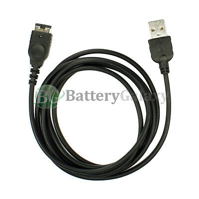 NEW HOT! USB Charger Cable Cord for Nintendo DS NDS Gameboy GBA SP -