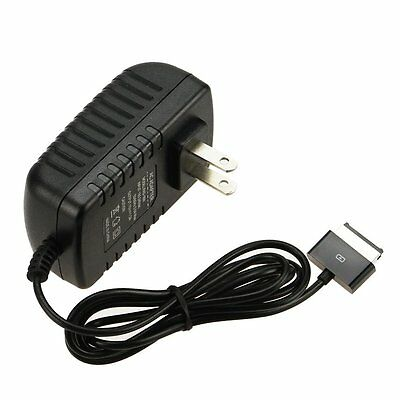 For Asus Eee Pad Transformer TF201 TF101 Tablet AC Wall Charger Power Adapter