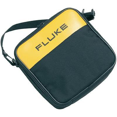 Fluke C116 - Configurable Soft Carrying Case Adjustable Padded Space