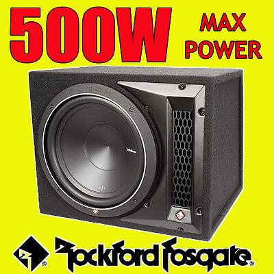 Rockford Fosgate 12