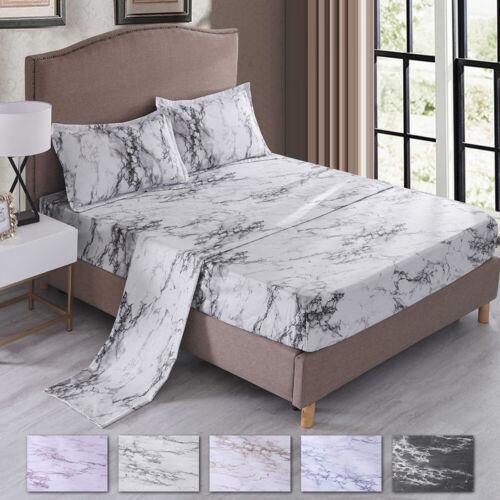 Super Soft Bed Sheet Set 16