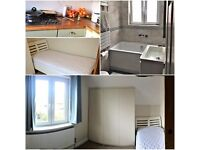 Spacious Single Room in Refurbished Clean House