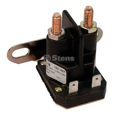 725-04439 SOLENOID FOR CUB CADET LT1040, LT1042, LT1045, LT1046, LT1050 LGTX1054