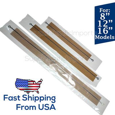 81216 Hand Impulse Sealer Heating Element Service Spare Repair Parts Kit