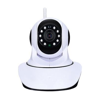 Home Security-ip-kamera (Home Security IP Kamera-System 720P HD Wifi Wireless Nachtsicht Hausüberwachung)