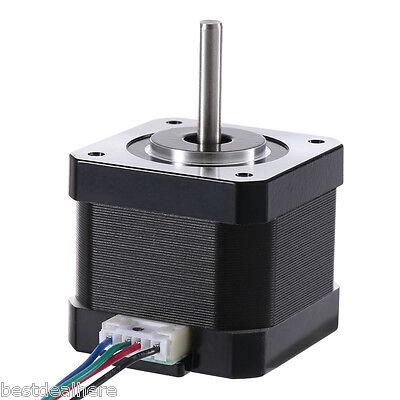 Anet Linear Screw 1.8 Degree 2 Phase 42 Stepper Motor For 3d Printer Machine
