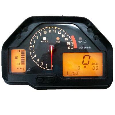 Speedometer Gauges Cluster Odometer For Honda CBR600RR F5 2003-2006 Motorcycle