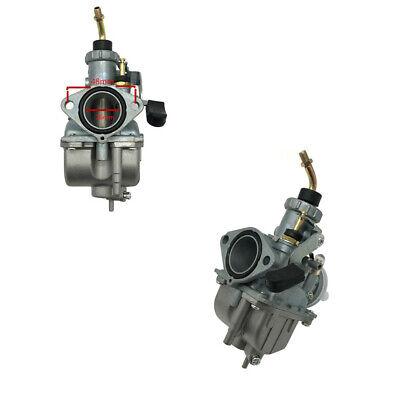 26mm 125cc 140cc Motorcycle Carburetor Carb Air Intake & Fuel Delivery Parts &