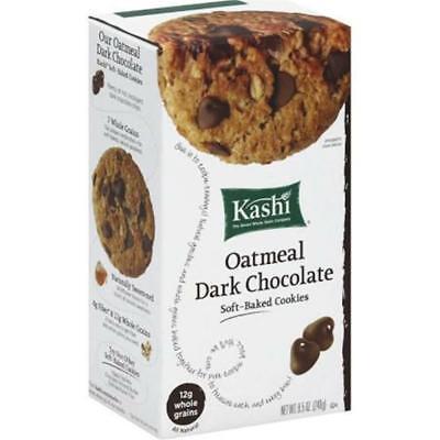 dark chocolate oatmeal cookies pack of 6